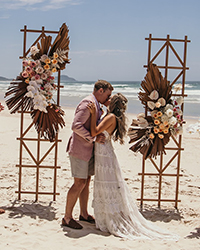 Byron Bay Marriage Celebrant Review Ben Carlyle