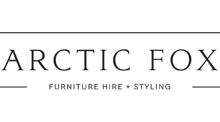 Styling & Hire - Benjamin Carlyle Celebrant Wedding Friends - Arctic Fox