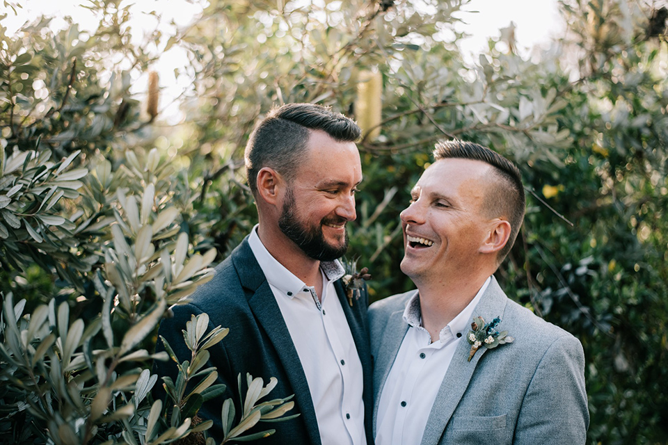 Tweed Coast Elopements - Hitched In Paradise - Love WIns