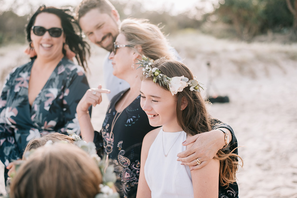 Hitched In Paradise - Tweed Coast Elopements