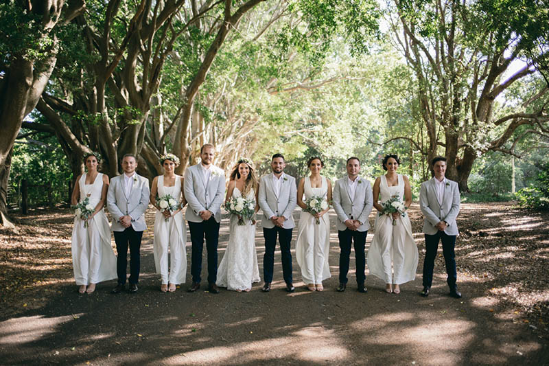 Byron Bay Wedding Blog - Wilde Visual Photo