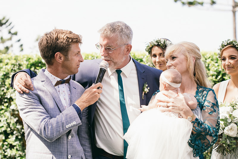 Benjamin Carlyle Celebrant - Byron Bay Wedding Blog