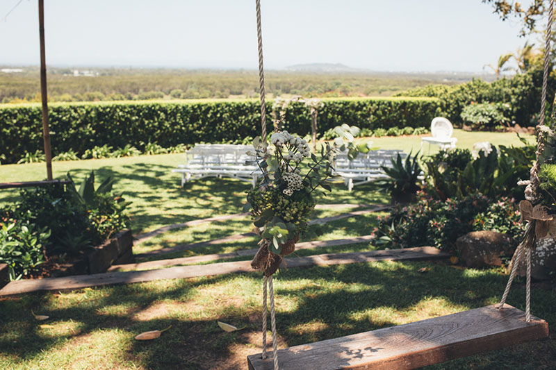 Figtree Restuarant - Byron Bay Wedding Blog