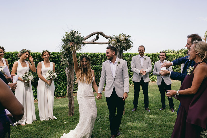 Figtree Restuarant - Byron Bay Wedding Blog - Wilde Visual