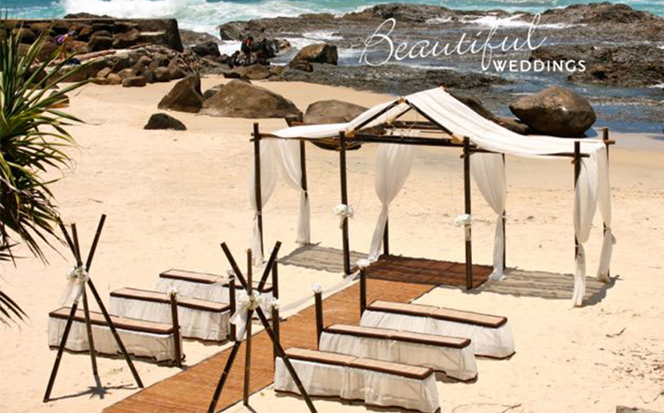 Froggy S Beach Coolangatta Beautiful Weddings Styling Benjamin Carlyle Celebrant Blog