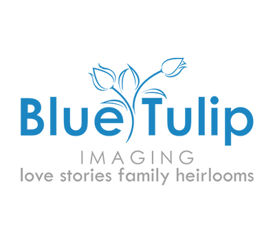Photographers - Benjamin Carlyle Celebrant Wedding Friends - Blue Tulip