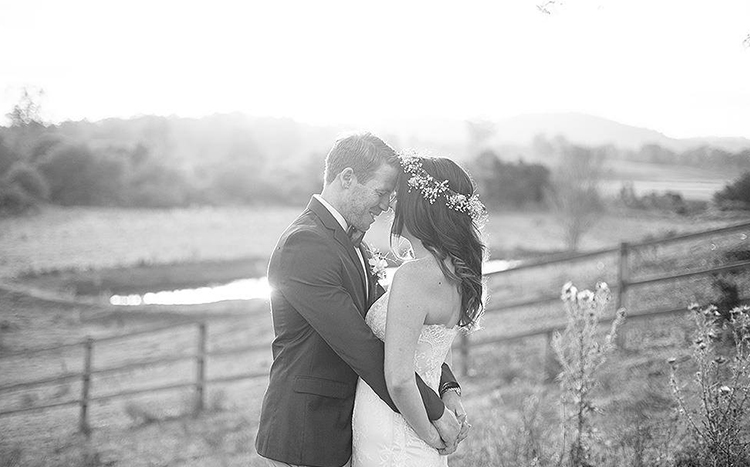 Albert River Winery Wedding - Danny & Teilah