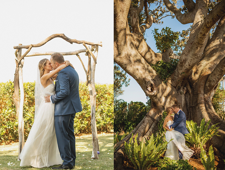 Figtree Restaurant Wedding Byron Bay Blog - Deus Photography