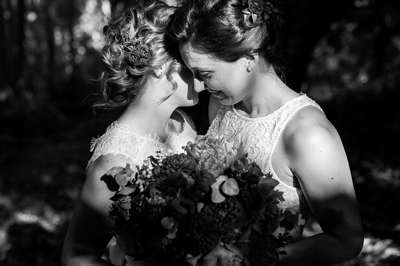 Laura & Courtney - Australian Wedding - Carly Tia Photography