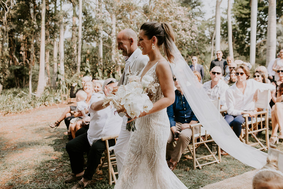 Byron Bay Luxe Weddings - Newybar Downs - Leanne Troy