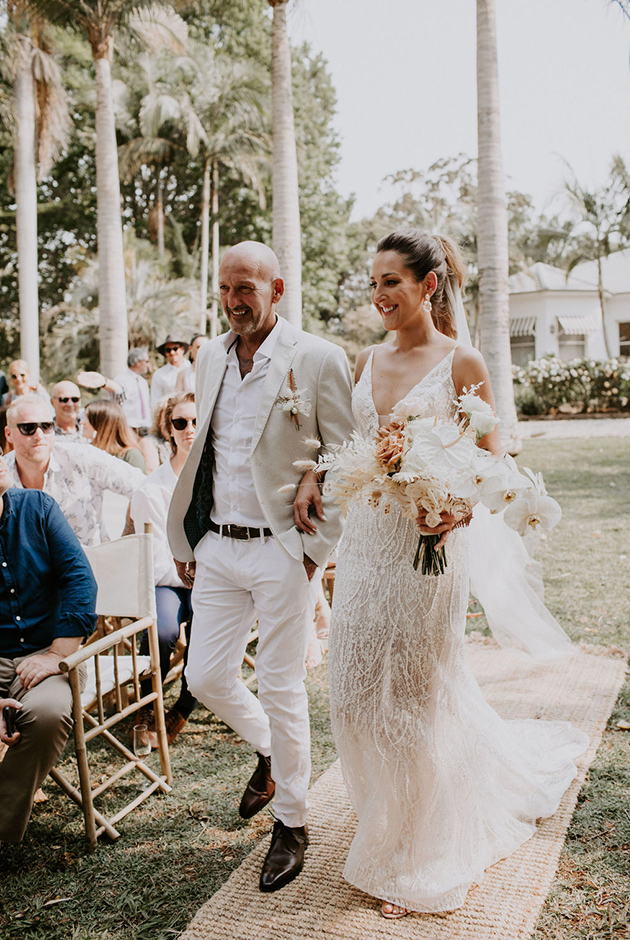 Newybar Downs - Byron Bay Luxe Weddings - Leanne Troy