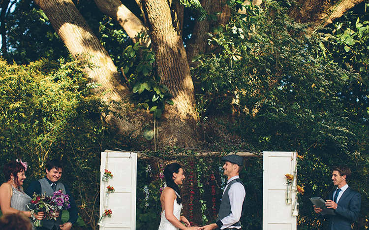 Benjamin Carlyle Marriage Celebrant Blog - Fun Byron Bay Weddings