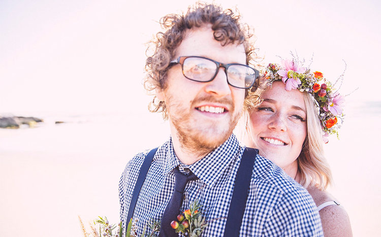 Byron Bay Elopement - Sarah & Simon