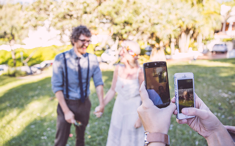 Byron Bay Wedding Blog - Wategos Lawn - Blue Tulip Imaging