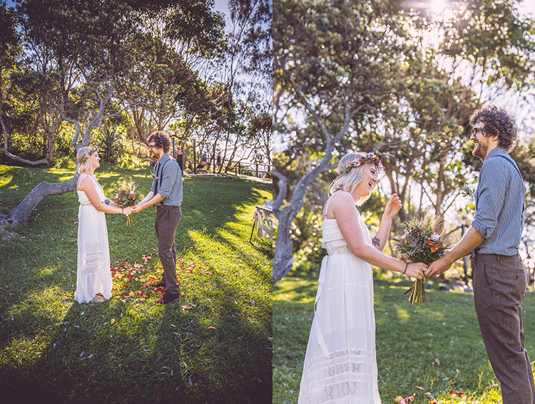 Byron Bay Elopement Blog - Blue Tulip Imaging