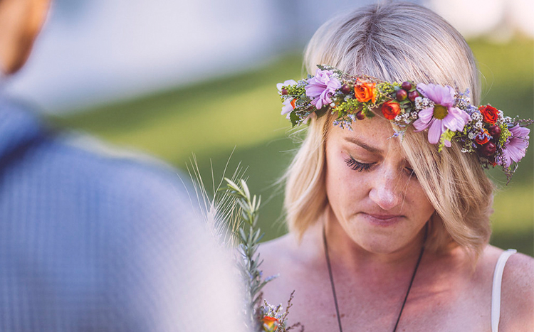 Byron Bay Wedding - Watgeos Lawn Elopement