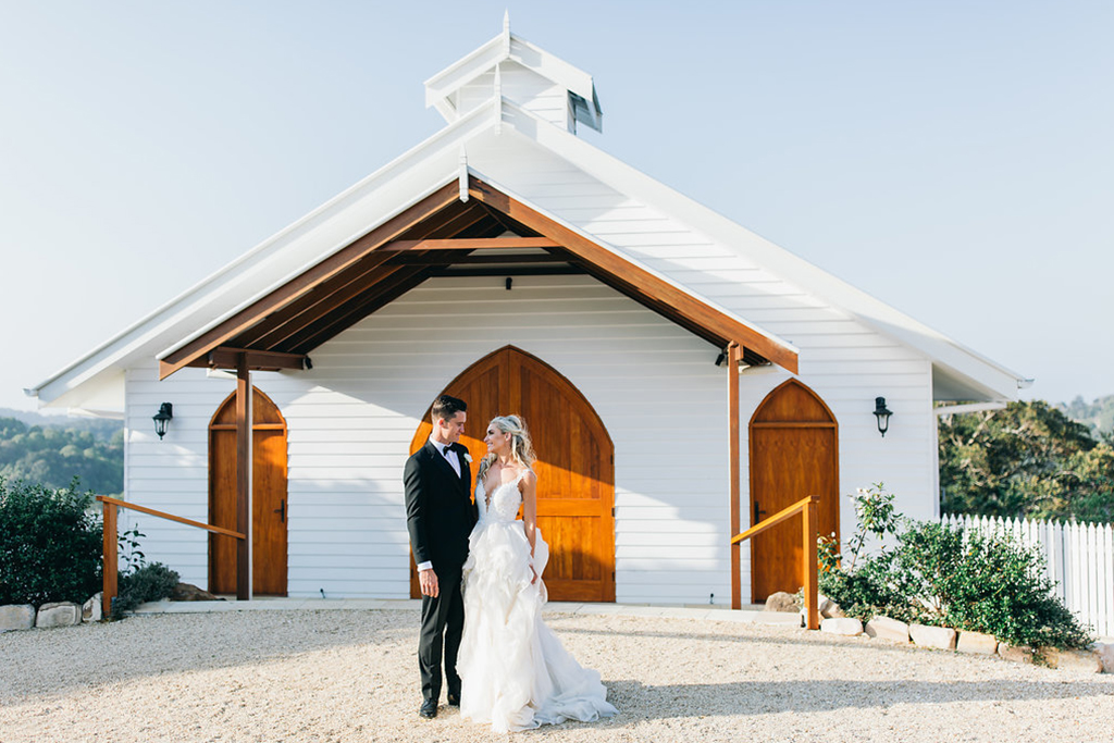 Summergrove Wedding Chapel