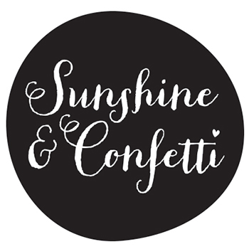 Styling & Hire - Benjamin Carlyle Celebrant Wedding Friends - Sunshine & Confetti