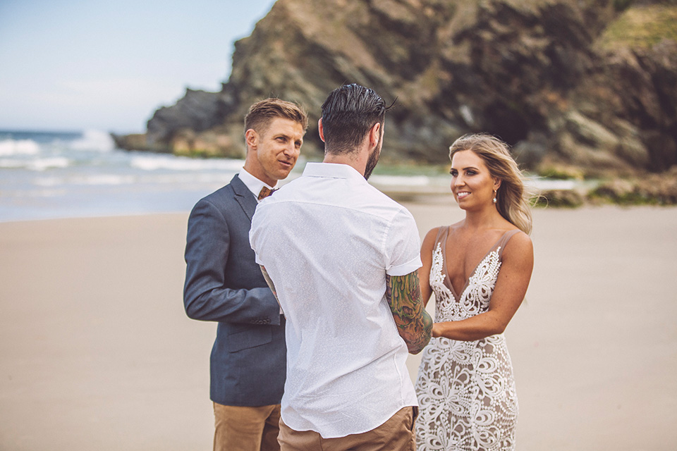 Elope to Byron Bay