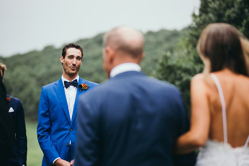 Ivy Road Photography - Byron Bay Wedding - The Grove