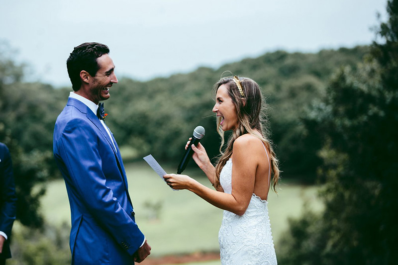 Byron Bay Wedding - Ivy Road Photography - The Grove