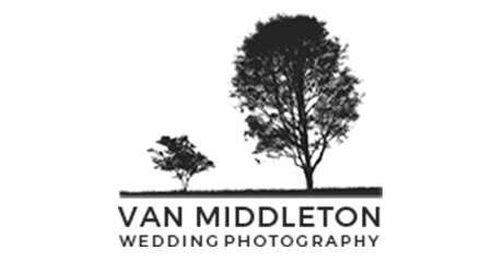 Photographers - Benjamin Carlyle Celebrant Wedding Friends - Van Middleton