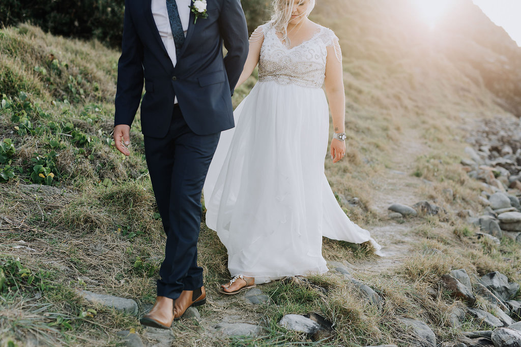 Byron Bay Wedding - Jade & Amanda - Carly Tia Photography
